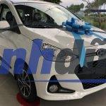 Những lỗi thường gặp của xe Hyundai I10