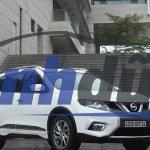 Chi tiết xe Nissan X-Trail 2020
