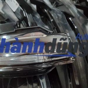 XI NHAN GƯƠNG MERCEDES C200, C250, C300